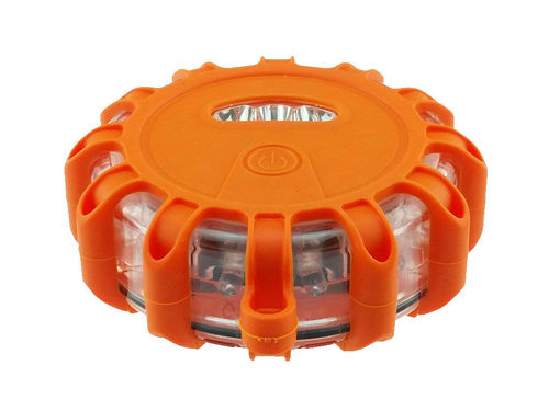 Led Warnleuchte Safety Flash Rundumlicht