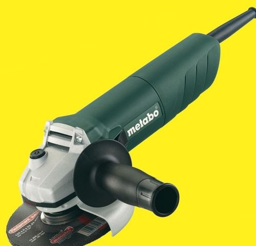 Metabo Winkelschleifer 125mm 820 Watt