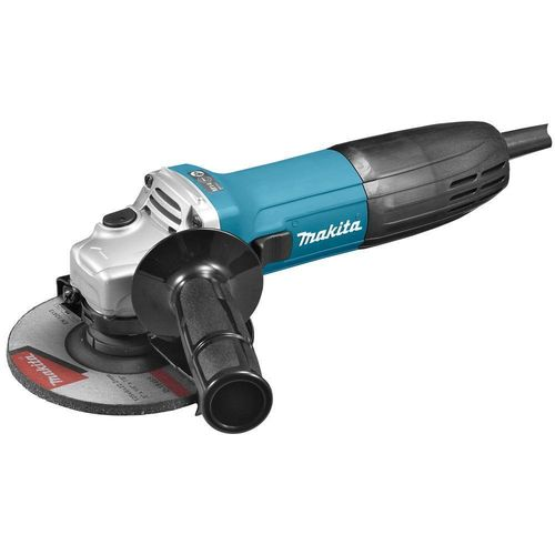 Makita Winkelschleifer 125mm 720 Watt